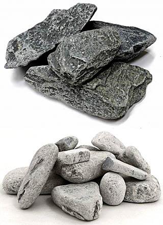 Талькохлорит (стеатит, камень жировик)