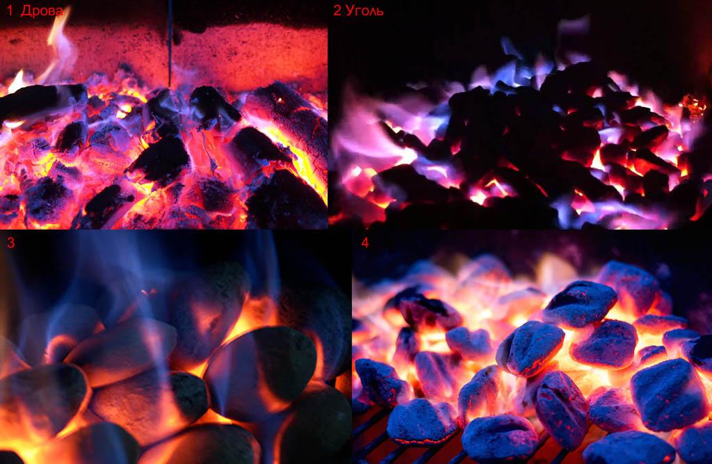 Признаки образования угарного газа в печи